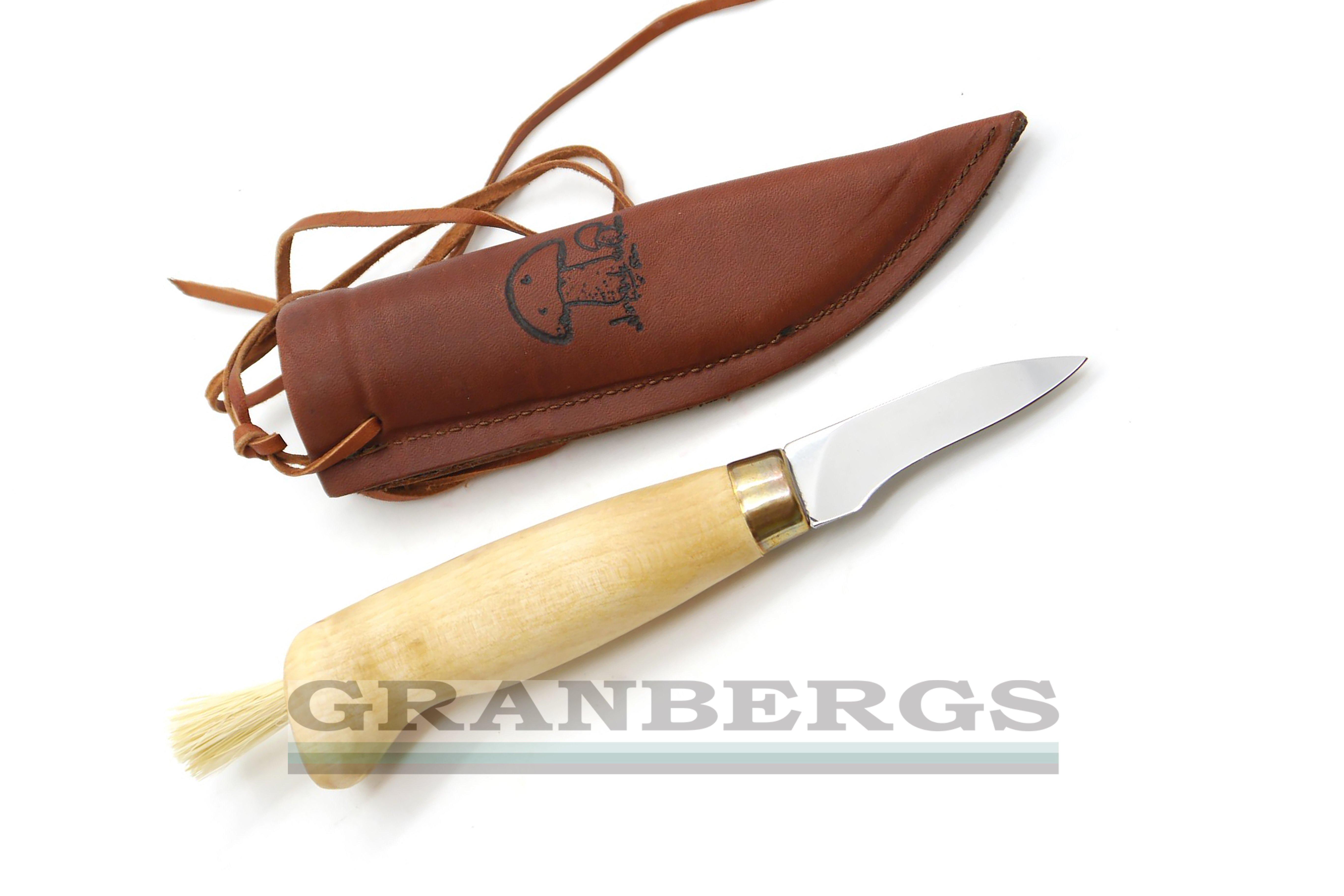 Granbergs - Kellam Mushroom Knife