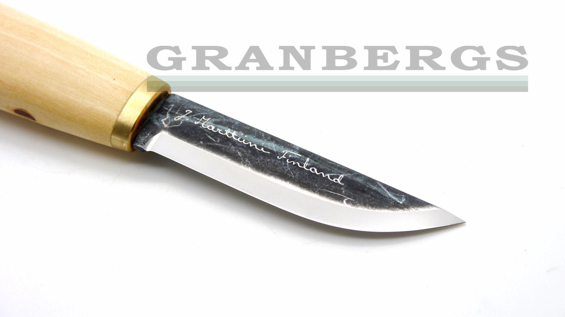 Granbergs - Marttiini Arctic Carving Knife 535010