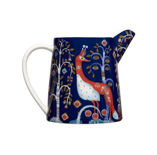 Iittala Taika Pitcher Blue 500ml