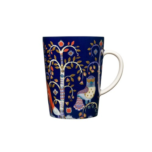 Iittala Taika Mug Blue 400ml