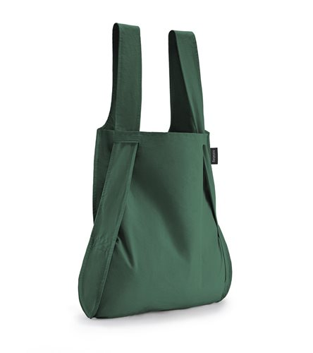Notabag Forest Green NO1269