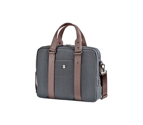 Victorinox Architechture Urban Bodmer 14 Gray/Brown 602853