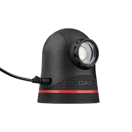Coast PM500R Rechargeable Focusing Work Light 700 Lumens, 805671