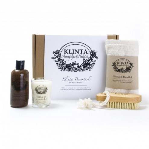 Klinta Gift Box for Soft Hands