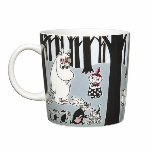 Arabia Moomin - Adventure Move Mug