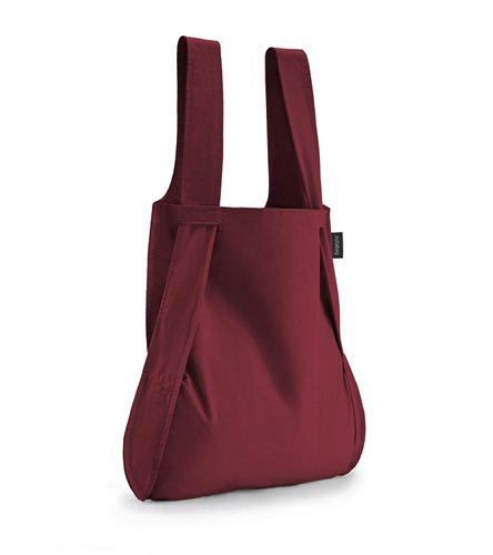 Notabag Wine Red NO1207