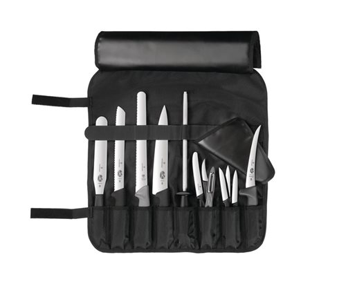 Victorinox Cutlery Roll Bag 8Pieces Empty