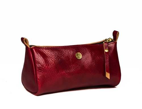 PAP Maja Make-Up Bag Red 10727