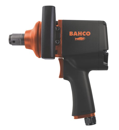 "Bahco BP905P 1"" Drive Pistol grip impact wrench"