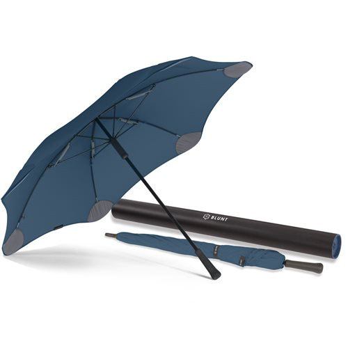 BLUNT Classic Navy Umbrella